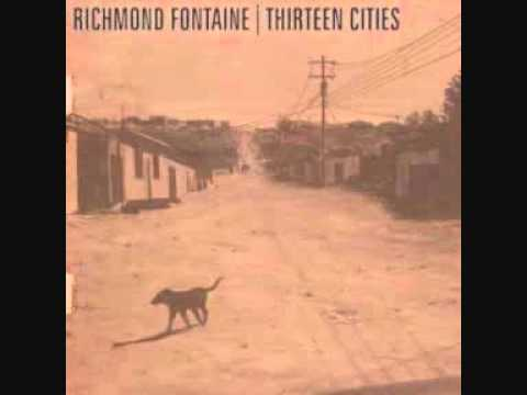 Richmond Fontaine - Four Walls