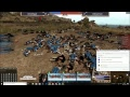 Total war Arena Tournament Finals and semi finals for Rise of the commanders