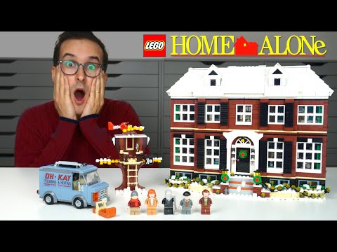 LEGO-HOME-ALONE-REVIEW
