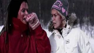 Кувалда+Мёртвый снег Horror clip