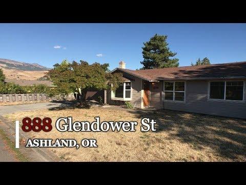 888 Glendower St, Ashland, OR