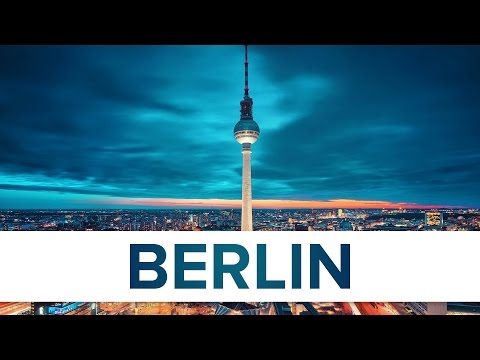 Top 10 Facts - Berlin // Top Facts