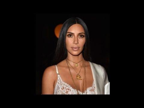 Kim Kardashian robbery suspects detained