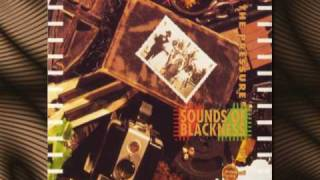 """Sounds Of Blackness """" The Pressure """" (Real Disco Mix)"""