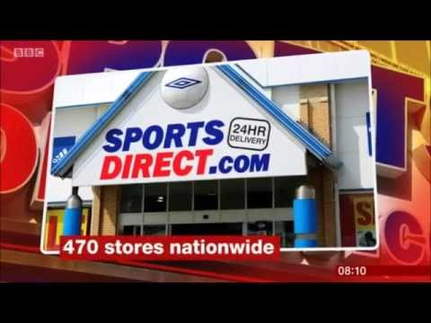 Mike Ashley agrees to independent review of Sports Direct