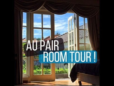 My AuPair Room Tour in Jakarta, Indonesia !