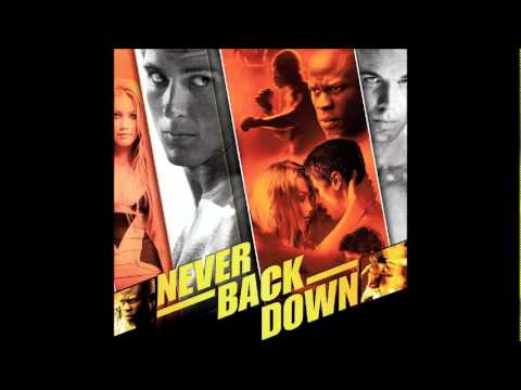 Never Back Down   Rock Star Featuring Lil Wayne   Chamillionaire