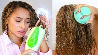 HAIR Pamper Routine! Growth + Repair Damage