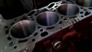 Ремонт блоку Peogeot-Citroen-Ford - 2.2 TDCI (2013 р. в.) ВСІ ОПЕРАЦІЇ