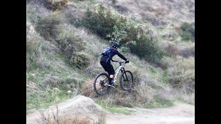 Epic MTB Ride Loma Linda