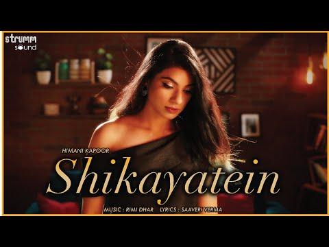 shikayatein instrumental