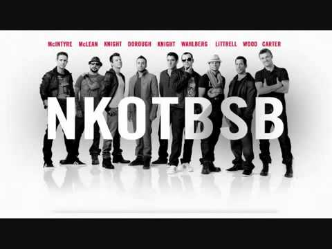 NKOTBSB - All In My Head