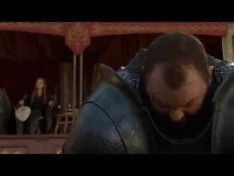 Game Of Thrones Oberyn Martell Death Scene The Red Viper Youtube