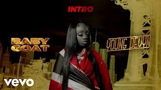 Young Devyn - Intro (Visualizer)