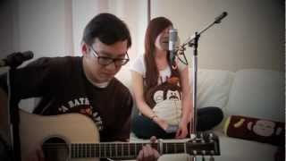 Hold Me- CMKN Cover (Original by Jamie Grace and TobyMac)