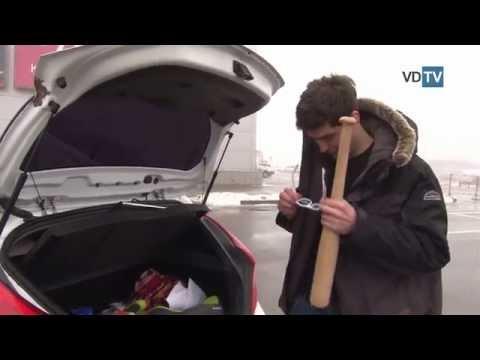 Hyundai Solaris 1.6 реальный владелец обзор. AS тест драйв. VDTV