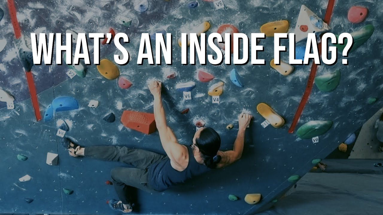 (Climbing Analysis) Inside Flag - The Move You Never Do But Maybe Should