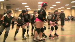 roller derby: Athens @ Columbia
