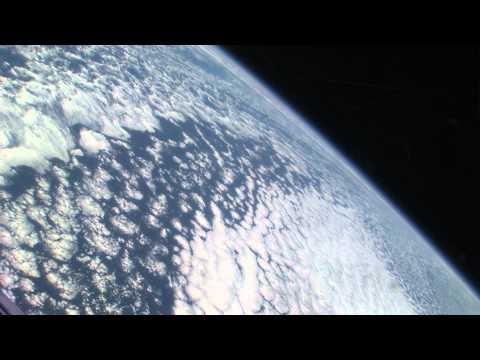 התייר הראשון בחלל
