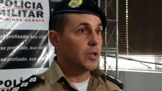 Operação de combate ao tráfico na zona Leste
