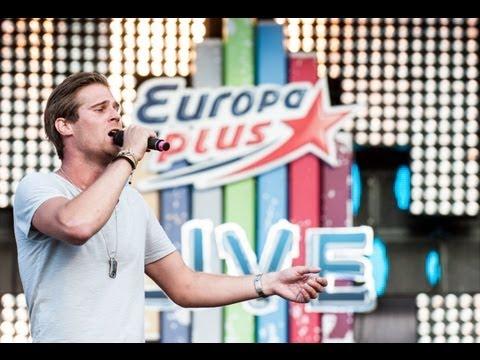 Basshunter @Europa Plus LIVE 2013