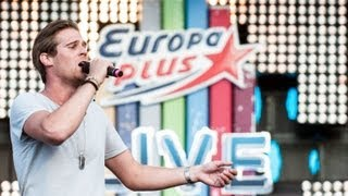 Basshunter @Europa Plus LIVE 2013 mp3