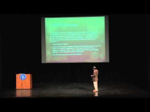 2012 Nobel Prize Lecture -- Literature