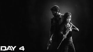 Jordan was Live! - The Last of Us: Remastered - Day 4