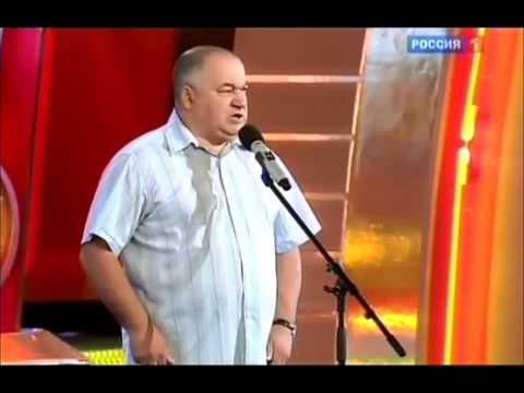 Игорь Маменко  Все включено  Юрмала 2011