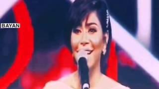 شيرين عبدالوهاب تُبلغ سلام فضل شاكر والجمهور يرد بـ:(ياغايب ليه ما تسأل)!