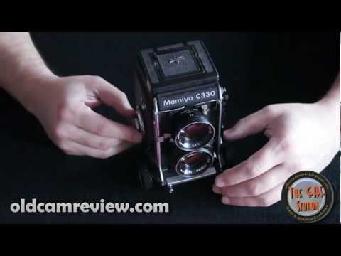 Mamiya C330 Professional S Review
