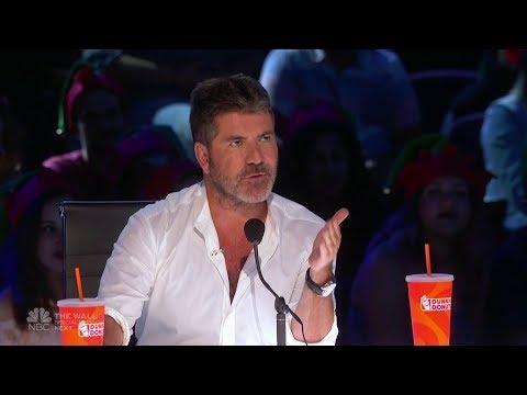 America's Got Talent  - Jackie Evancho - Beautiful Voice