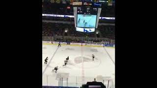 London Knights - Liam Foudy's 20th goal of season vs Windsor Spitfires - February 19, 2018