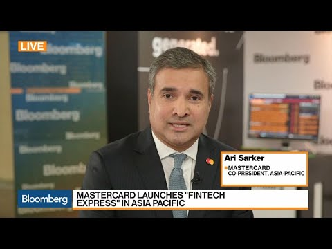 Mastercard Launches 'Fintech Express' In Asia Pacific