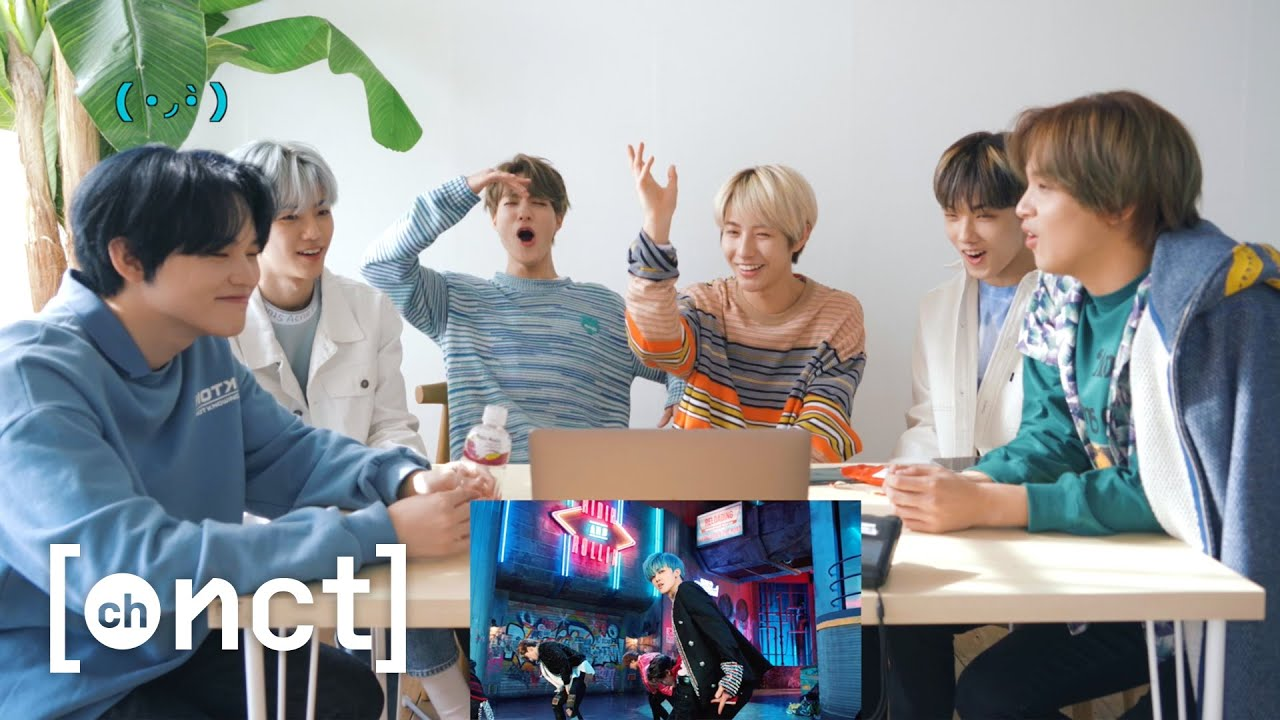 Download REACTION to 🏍'Ridin''🏍 MV | NCT DREAM Reaction