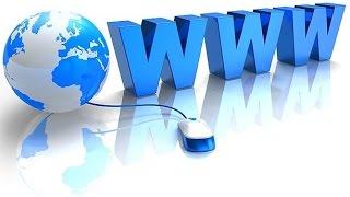 شرح كيفية انشاء موقع الكتروني مجانا