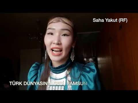 Türk Dünyası Gençleri 19 Mayıs Bayramını Kutluyor