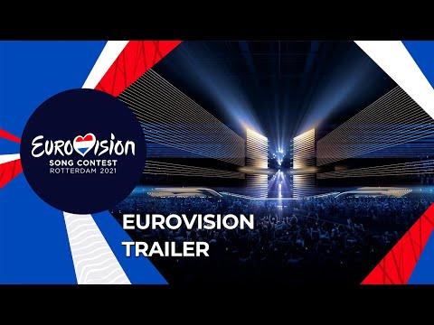 #100DaysToEurovision Trailer