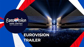 The countdown has started - eurovision song contest 2021 trailer