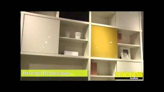 Designer Bookcases In Sydney At Beyond Furniture
