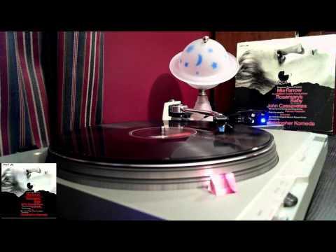 Rosemary's Baby Soundtrack [Vinyl Rip]