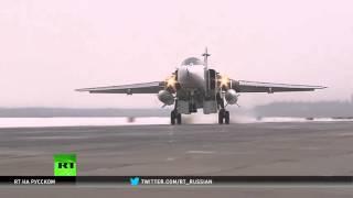 Эксперт: Россия показала в Сирии пример эффективной борьбы с терроризмом