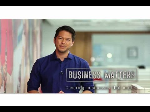 "Business Matters Episode 1 -  ""POVERTY, FOOD AND WATER SECURITY, GENDER INEQUALITY"""