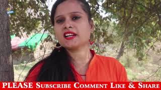 Nepali लड़की Indian लड़का | Boyfriend के साथ जंगल  में   | Jai Mithila | Toilet Ek Prem Katha