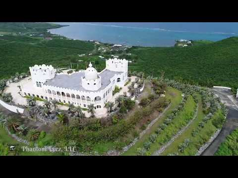 Virgin Islands Castle | (Teaser Clip)