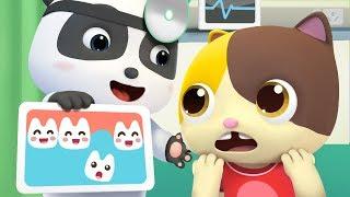 Baixar Loose Tooth Song | Police Cartoon, Doctor Cartoon | for kids | Nursery Rhymes | Kids Songs | BabyBus