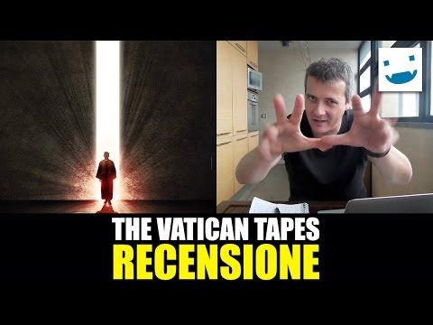 The Vatican Tapes, di Mark Neveldine