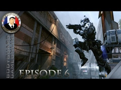 Titanfall Let's Play Épisode 6 Xbox One