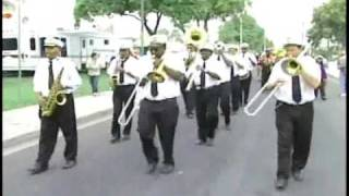 New Orleans Traditional Jazz - When the Saints Go Marching In!