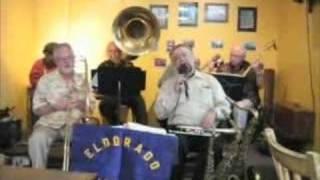 Eldorado Syncopators,Take Your Black Bottom Dance Outside, 3-30-08